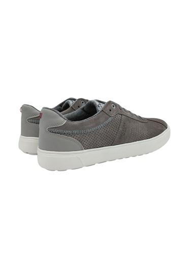 Dockers 226156 1Fx Erkek Sneaker Gri